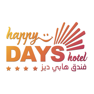 Happy Days Hotel Web Logo-01